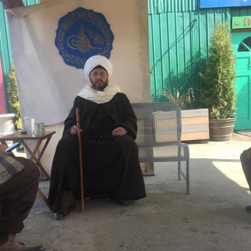 Sheykh lokman effendi
