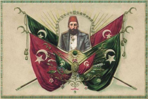 sultan-abdul-hamid-ii-1876-1909